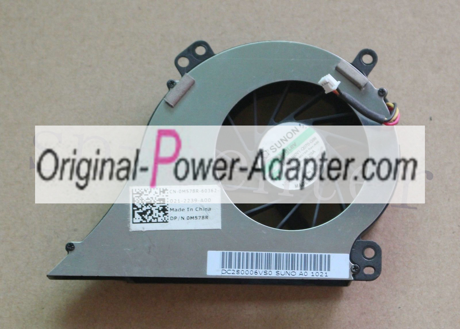 new Dell Studio 1745 1747 1749 CPU cooling fan