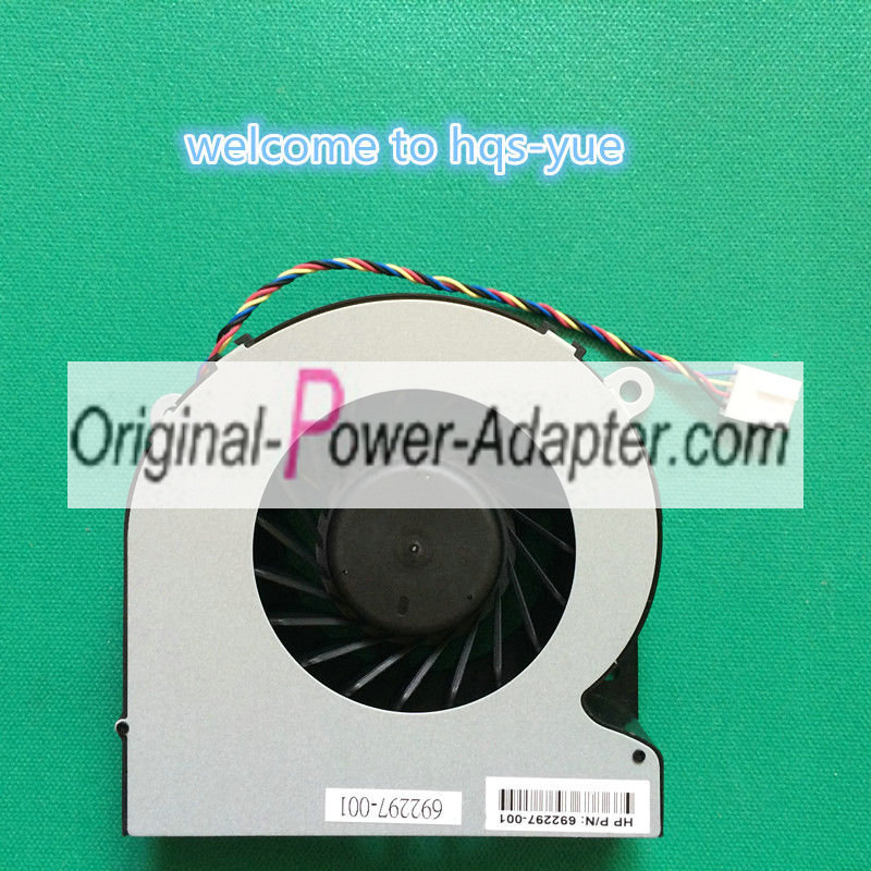 new HP ENVY23 656514-001 TouchSmart 320 CPU COOLING FAN