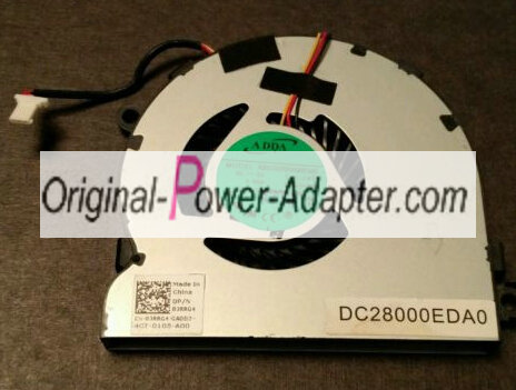 new an ADDA AB07005HX080300 5V 0.50A Dell Inspiron 5000