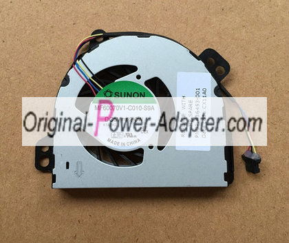 NEW HP DM1 DM1-3000 laptop fan MF60070V1 - C010 - S9A 636453-001