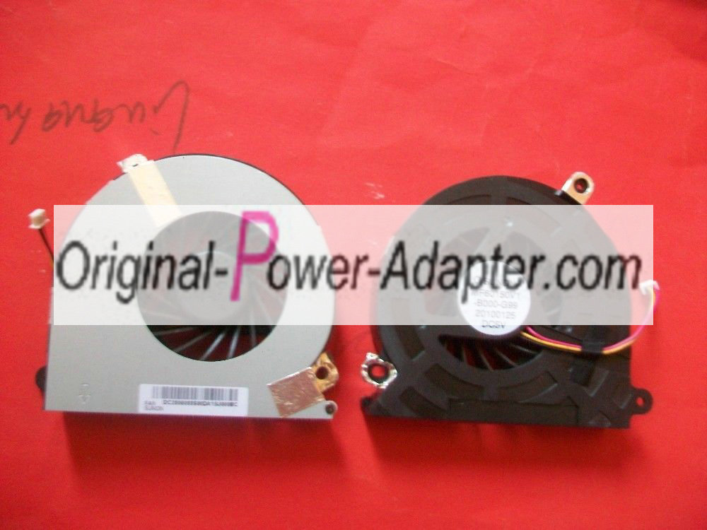 New For Asus ET2010AGT ET2011 one machine cpu cooling fan