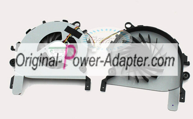 NEW For Acer Travelmate MF60090V1-C280-G99 Series CPU Fan