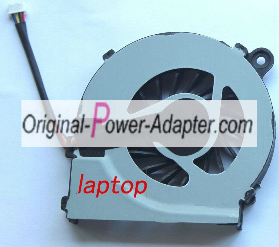 4 WIRES GENUINE NEW HP MF75120V1-C170-S9A CPU Cooling Fan
