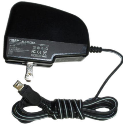 NEW Sony HandyCam CCD DCR Series Camcorder Wall AC Power Adapter for AC-L10 AC-L15