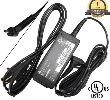 NEW Samsung N210 N140 N130 NC20 for 40W 19V 2.1A ADP-40PH AC Power Adapter Charger