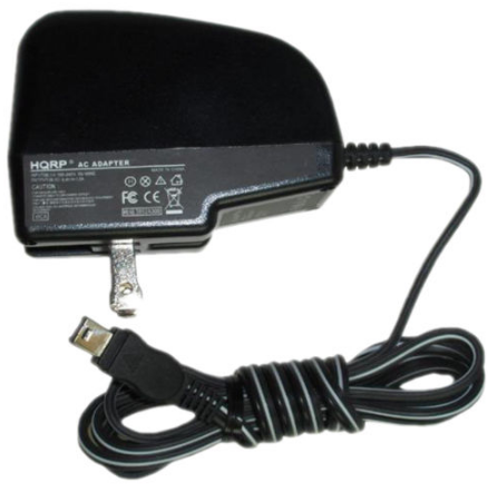NEW Sony HandyCam CCD-TRV36 CCD-TRV41 CCD-TRV43 CCD-TRV46 Wall AC Adapter