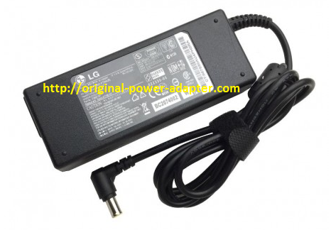 Brand New 100% Original 19V 4.74A 90W LG S535 S535-GE3WK AC Power Adapter Charger Cord