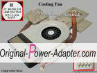 ASUS Z96 Series Cooling Fan UDQF2ZH17DAS 13GNI91AM010