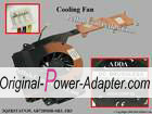 Acer Aspire 3660 Series Cooling Fan 3QZB3TATN39 AB7205HB-SB3 ZB3