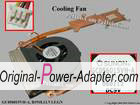 Acer Aspire 3660 Series Cooling Fan GC056015VH-A B1918.13.V1.F.GN