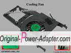 Acer Aspire 4720 Series Cooling Fan AB7605HX-HB3 Z01