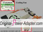 Acer Aspire 4810T Series Cooling Fan 60.4CR09.002 MG55100V1-Q051-S99