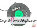 Acer Aspire 5732 series Cooling Fan AD5105HX-GC3 NAWF2