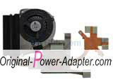 Acer Aspire 5750G Series Cooling Fan