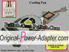 Acer Aspire 7741Z Series Cooling Fan DFS551205ML0T F92G 60.4HN24.002