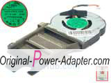 Acer Aspire One 522 Series Cooling Fan AT01V001AG0 AB4605HX-KBB P0VE6