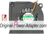 Dell Inspiron 1525 Cooling Fan MG65130V1-Q000-S99
