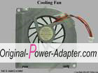 Fujitsu LifeBook C2220 Cooling Fan MCF-S6012AM05