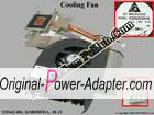 HP Pavilion dv7 Series Cooling Fan 535442-001,532617-001 KSB0505HA -8L13 FRIUT22