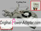 HP Pavilion zd8000 Series Cooling Fan KFB0605HHD (-4F74) 380027-001