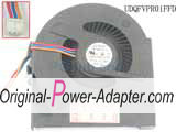 Lenovo ThinkPad T410 Series Cooling Fan UDQFVPR01FFD