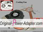 MSI EX400(MS-1433) Cooling Fan E32-0900580-TA9 6010H05F PF3