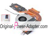 Samsung Laptop P50 Cooling Fan BA31-00025A MCF-908AM05 BA62-00387A