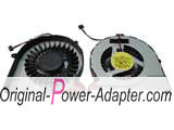 Samsung Laptop Q470 Cooling Fan DFS601305FQ0T FBAY BA81-16667A