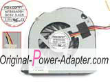 Toshiba Satellite T230 Series Cooling Fan NFB55A05H